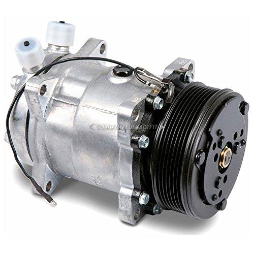 New Sanden A/c Compressor - 1