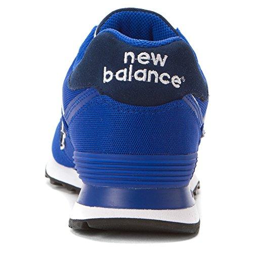 blu D Scarpe Blu New Uomo Ml574 Da Balance Ginnastica wxBpURTq