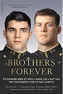 Amazon com: By Honor Bound: Two Navy SEALs, the Medal of