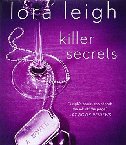 Killer Secrets: A Novel (Tempting Navy SEALs) by Macmillan Audio