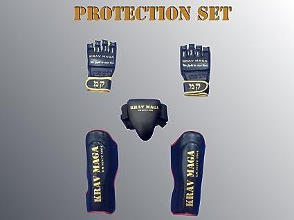 KRAV MAGA COMPLETE PROTECTION SET