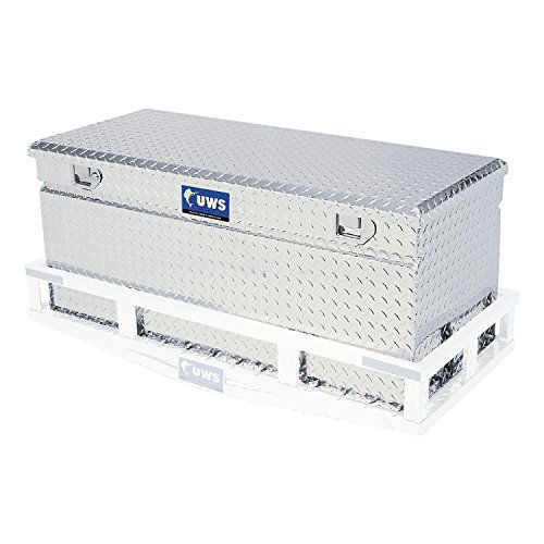 UWS EC20261 48'' Cargo Carrier Tool Box by UWS