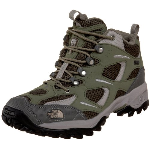UPC 808390673688, The North Face Women's Hedgehog Mid GTX XCR Multisport Light Hiking Boot,Green/Green,6 M US