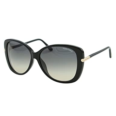 d86cfd6c51 Image Unavailable. Image not available for. Color  Tom Ford Sunglasses TF  9324 ...