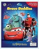 Disney Pixar Brave Buddies (My Busy Books) (My Busy Books) by Disney (2008-05-04)