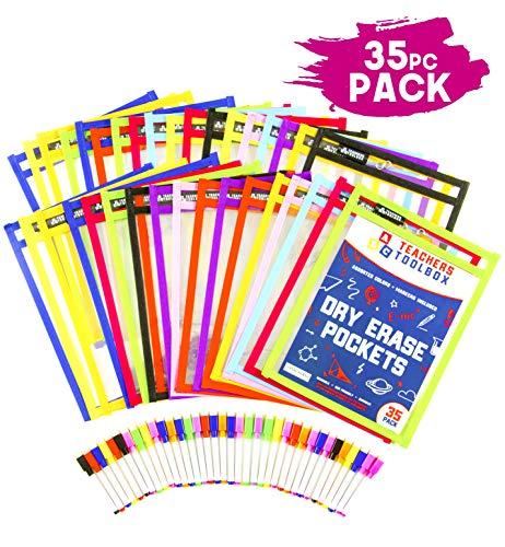 Best Dry Erase Sheets