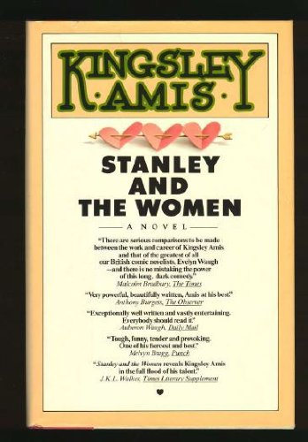 Stanley and the Women, Amis, Kingsley