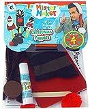Mister Maker 88624 Christmas Puppets Kit