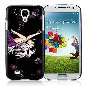Genuine Samsung Galaxy S4 Phone Case Betty Boop Phone Case For Samsung Galaxy S4 I9500 i337 M919 i545 r970 l720 Case 042