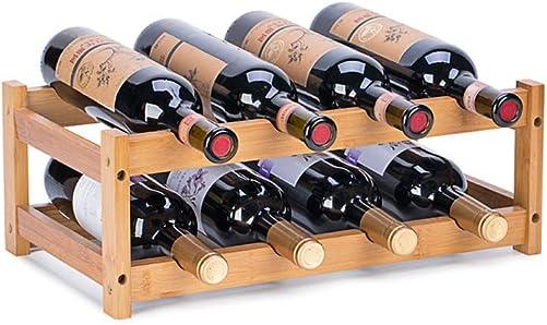 Wine Rack Freestanding Wine Rack