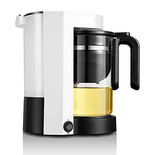 NO BRAND R-LKK Cafetera, Compacto de la máquina de café, 750 ml ...