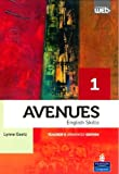 Avenues 1 Skills Annotated Teacher's Edition, Lynne Gaetz, 2761338405