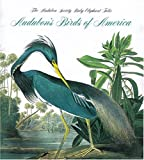 Audubon's Birds of America, Roger T. Peterson and Virginia M. Peterson, 1558592253