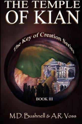 The Temple of Kian (The Key of Creation) PDF