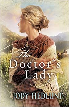 Book The Doctor's Lady (Thorndike Christian Historical Fiction)
