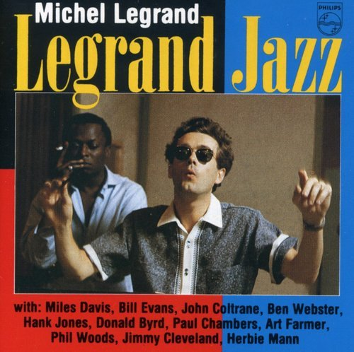 Legrand Jazz by Legrand
