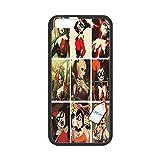 """Batman Harley Quinn Case for Iphone6 Plus 5.5"""",Batman Harley Quinn phone Case for Iphone6 Plus 5.5""""."""