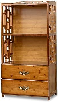 Amazon Com Retro Bookshelves Bookcases Simple Wooden Shelves 4