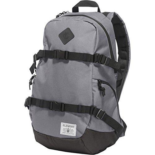 Element Men's Jaywalker Backpack, Stone Grey, One Size