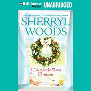 A Chesapeake Shores Christmas Audiobook