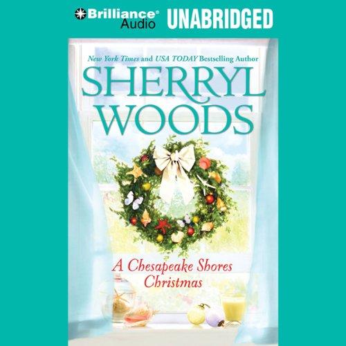 A Chesapeake Shores Christmas: Chesapeake Shores, Book - Al Be Shore