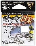 がまかつ(Gamakatsu) 掛リスギ フック 口太 5号 釣り針