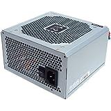 サイズ 80PLUSホワイト取得ショートタイプATX電源 CORE POWER S 400W プラグインモデル CORES-400P