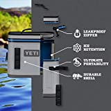 YETI Hopper Flip 8 Portable Cooler, Charcoal