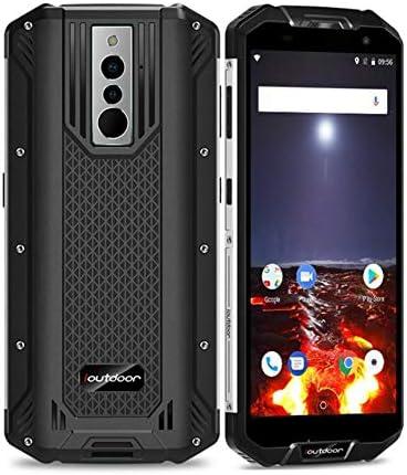 VCB Ioutdoor Polar 3 - Smartphone Resistente de 5,5
