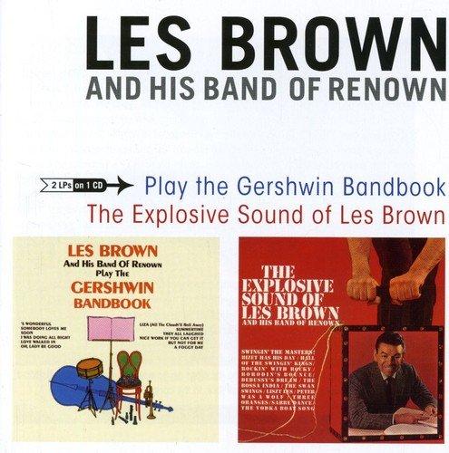 Play the Gershwin Bandbook / Explosive Sound of