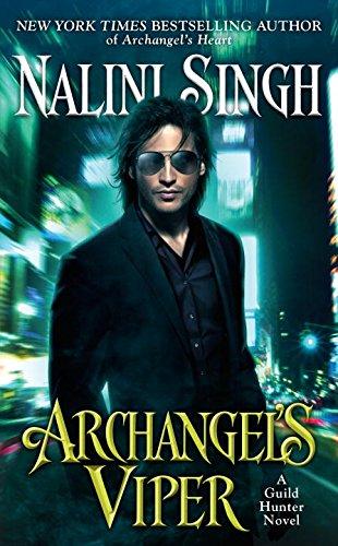 Archangel's Viper (A Guild Hunter Novel) - Malaysia Online Bookstore