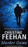 Murder Game: Number 7 in series (Ghostwalker Novel)