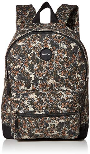 RVCA Tides Printed Backpack