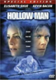 Hollow Man (Special Edition) by Sony Pictures Home Entertainment