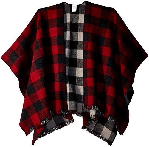 Pendleton Reversible Wool Wrap