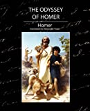 The Odyssey of Homer, Homer Pope, 1604240687