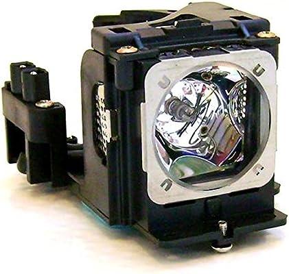 Recambio de lámpara para proyector módulo POA-LMP106 / POA-LMP90 ...