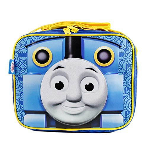 NEW Thomas the Tank Engine Lunch Bag by Hit Entertainment