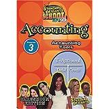 Standard Deviants School - Accounting, Program 3 - Accounting Tools