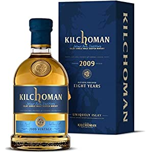 Kilchoman 2008 - 7 Year Old - Single Malt Whisky
