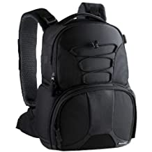 Cullmann Lima DayPack 400 Backpack for Cameras - Black