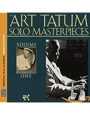 The Art Tatum Solo Masterpieces, Vol 1 (OJC Remasters)