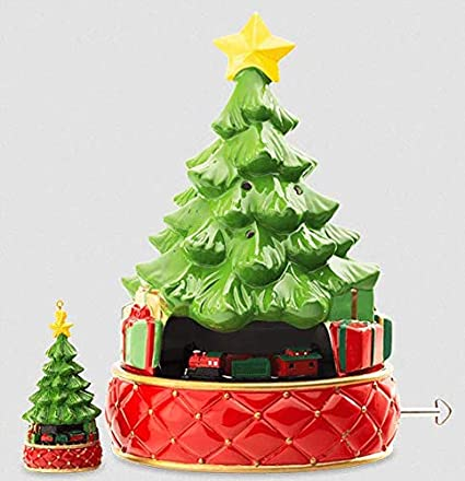 Christmas Tree Train.Amazon Com Scentsy Authentic Holiday Limited Edition