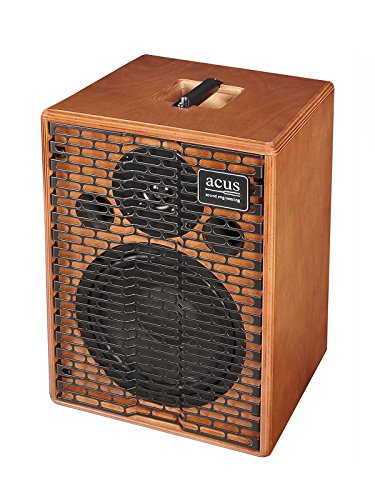 Rivera Acoustic Amps - Acus Sound Engineering 03000803 Oneforall Acoustic Guitar & String Instrument Amplifier