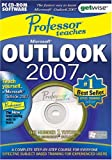 Greenstreet Professor Teaches Microsoft Outlook 2007 Training Suite (PC)