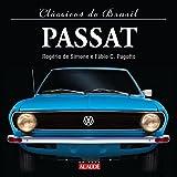 capa de Passat - Coleção Clássicos do Brasil