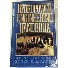 Hydropower Engineering Handbook