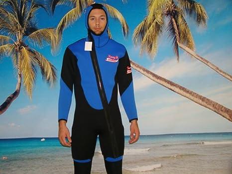 Amazon.com: 2 piezas Granja John 7 mm Wet Suit tamaño 5 X ...