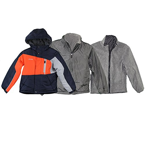 4in 1 System Jacket - 8