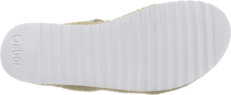 Mules Femme Gabor Shoes Gabor Jollys